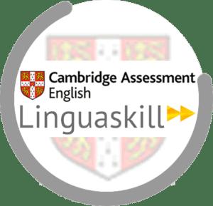 Certificat Linguaskill